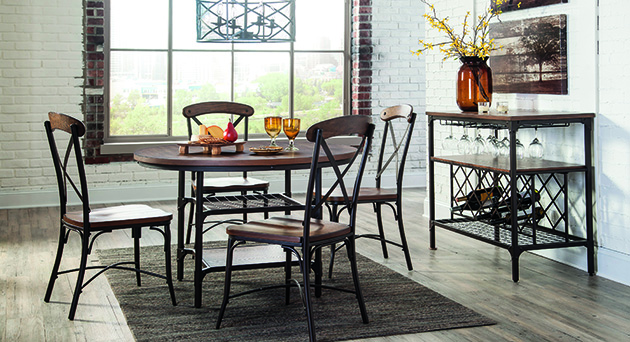 Modern Dining Room Furniture In Houston TX